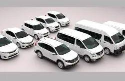 Round Trip Car Rental Services