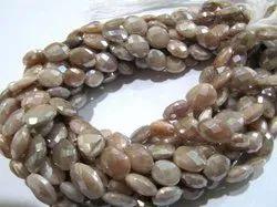 Green Chalcedony Size 17x23mm Pear Shape Hydro Quartz Beads