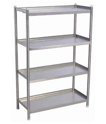 Cold Storage Room Racks