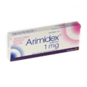 1mg Arimidex Tablets