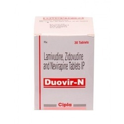 Duovir N Tablets