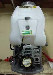 Kisankraft 2-Stroke Power Sprayer 16 Ltr