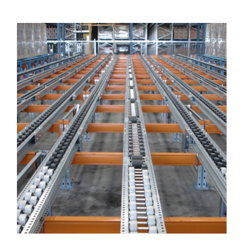 Fifo Storage Racks Fifo Flow Rack Manufacturer From