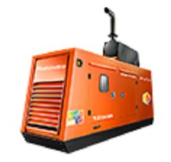 Silent DG Sets- Mahindra Powerol Brand