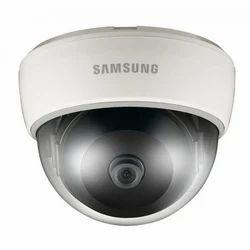 Samsung Dome Camera HD CCTV Camera