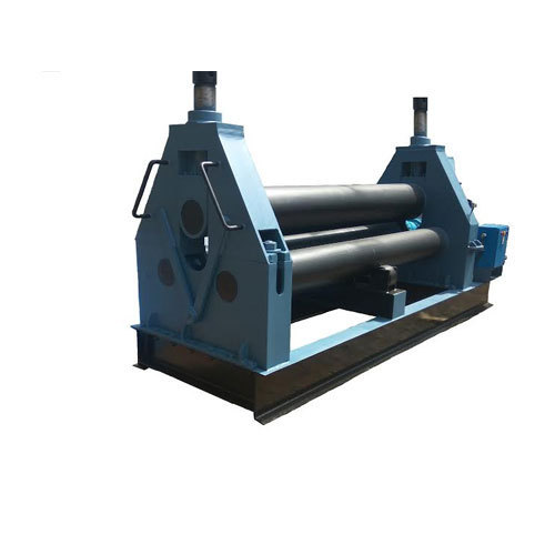 Automatic Electric Plate Bending Machine