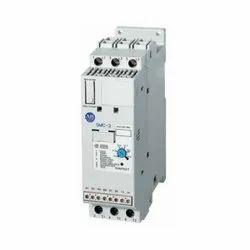Allen Bradley SMC-3 Low Voltage Soft Starter