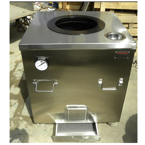 SS Gas Tandoor, Rs 34000 /piece, Dream Kitchens India