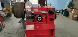 Heavy Duty Brake Disc Drum Cutting Lathe Machine