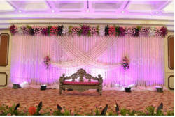 Stage Decoration Service
