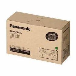 Panasonic KX FAT 410 SX Black Toner Cartridge