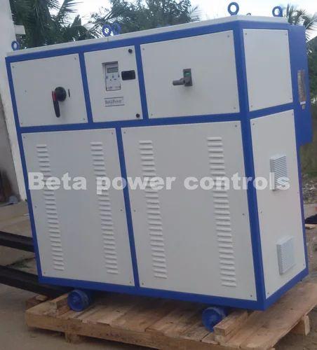 Automatic Voltage Stabilizer 125kva Automatic Voltage