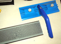 Textile Carding Hand Strippers