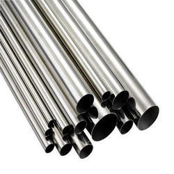 Polaad Round Pipe