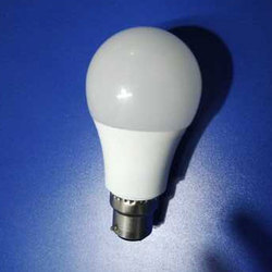 DC Solar LED Bulb