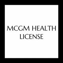 Commercial MCGM Health License Service