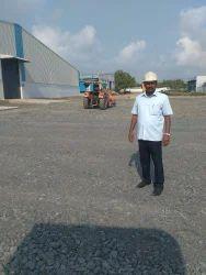 Road Work Contractors