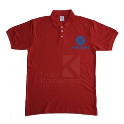 Premium Cotton Corporate Polo T Shirt