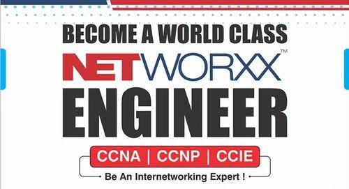 CCIE Certification | Andheri(w), Mumbai | Networxx | ID: 14302440355