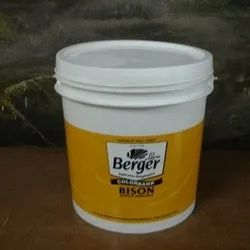 10 Liter Printed Paint HDPE Bucket