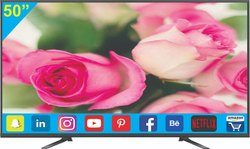 50 Inch Smart 4k Ready Led Tv