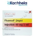 Fluanxol Depot Injection 20mg