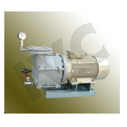 Industrial Watering Vacuum Pumps