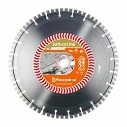 Husqvarna ELITE-CUT S45 Diamond Blade