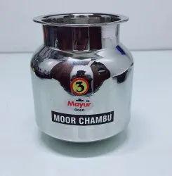 SS More Chambu