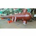 50 Ton Welding Rotator