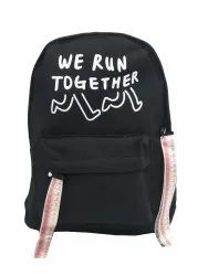 Men And Women Backpack