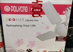Polycab Ceiling Fans
