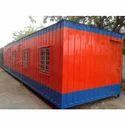 MS Porta Bunkhouse