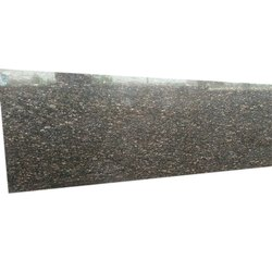 Cats Eye Granite Slab