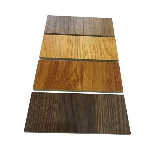 Pvc Wooden Panels At Rs 70 Square Feet Polyvinyl