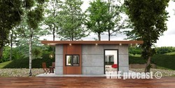 VME Container House