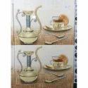 Kitchen Designer Tile, 8 - 10 Mm