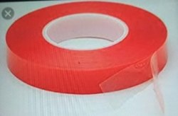 Double Sided Polyster tape
