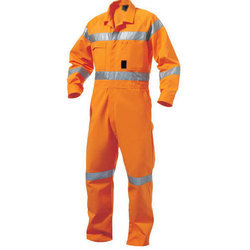 Construction Safety Suit