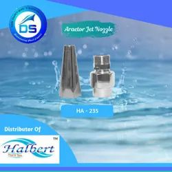 Fountain Araetor Jet Nozzle - HA-235