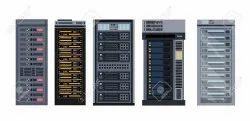 Storage Server Rack