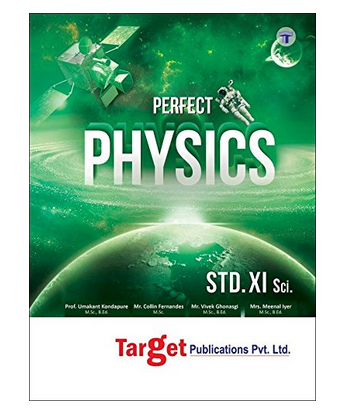 11th Science Book