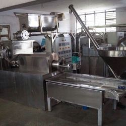 Automatic Pasta Makeing Machines Manufacturer