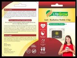 Antiradiation Mobile Chip