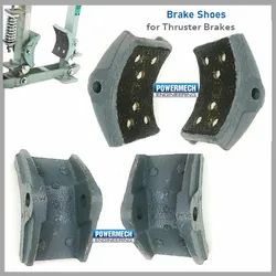 Thruster Brake Shoe