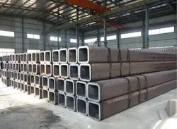 MS Pipe for Warehouse Structure