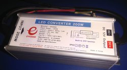 EP200 SMPS LED Converter