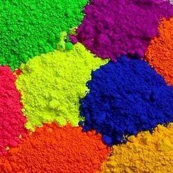 Pigment Paste & Emulsion