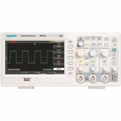 SMO702 70MHz 2Channel Digital Storage Oscilloscope