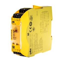 PILZ PNOZ s4 Safety Relay